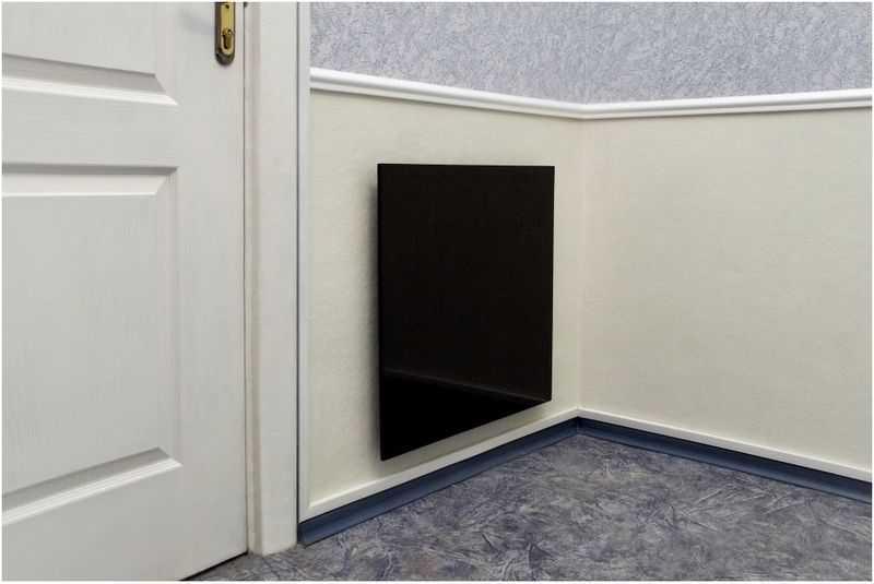 Электро панели для стен
