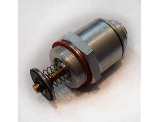 как проверить электромагнитный клапан на котле