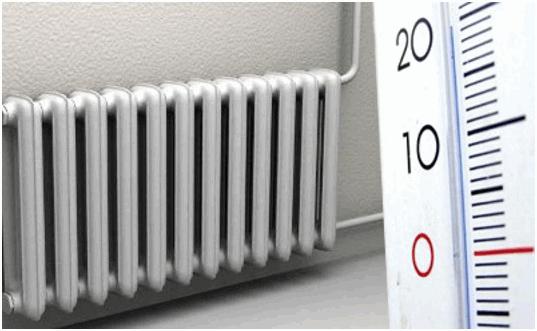 Когда включают отопление? И что делать, если не включают? - Батареи отопления - Тепло - Статьи и исследования