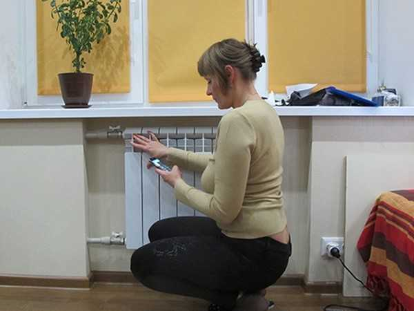 Куда писать чтобы включили отопление