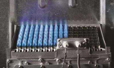 Что делать если газовый котел не зажигается