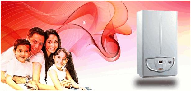 Электрические котлы для отопления и горячего водоснабжения