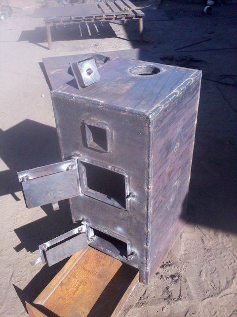 Самодельный газовый котел для отопления частного дома и дачи обзор трех лучших конструкций