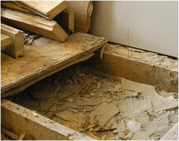 Водяной теплый пол на деревянное основание: проблемы с которыми придется столкнуться и как их обойти : как сделать самому