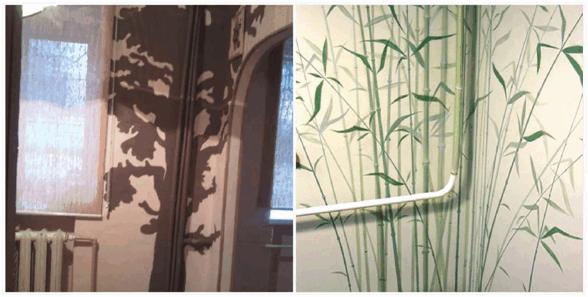 Как задекорировать трубу отопления в комнате решения и фото