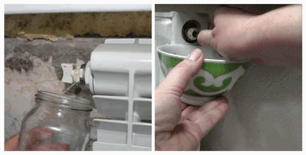 Шумит стояк отопления в квартире что делать