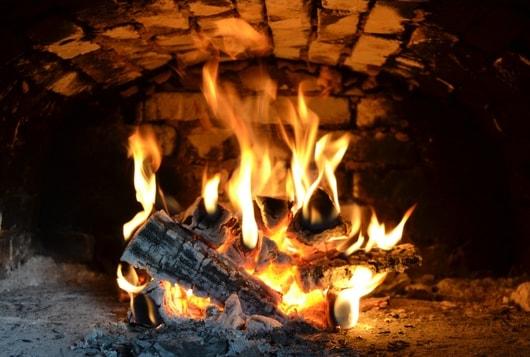 Топленая печь или топленная печь