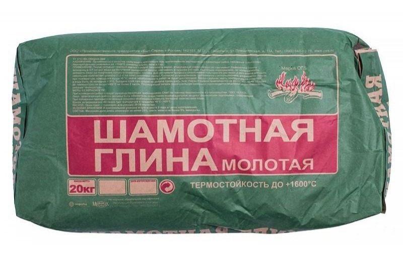 Печные смеси для монтажа печей и каминов. Как выбрать смесь для печи или приготовить своими руками.