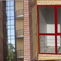 Как утеплить панорамный балкон — советы для комфортной жизни
