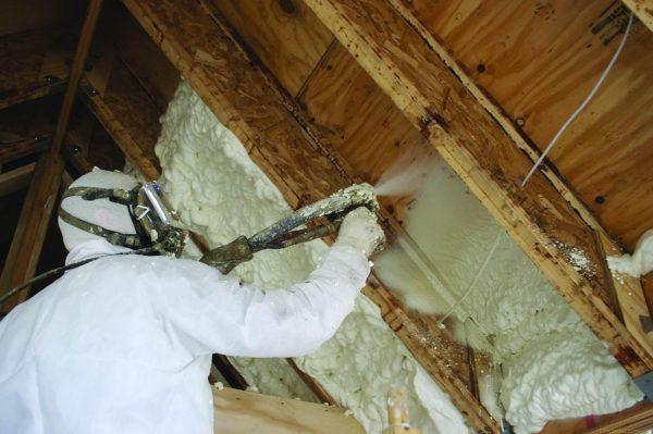 Утепление мансарды изнутри если крыша уже покрыта 100 фото виды утеплителя и какой материал лучше выбрать для мансардной крыши частного дома
