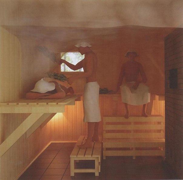Утепление потолка бани природными материалами Преимущества и особенности монтажа