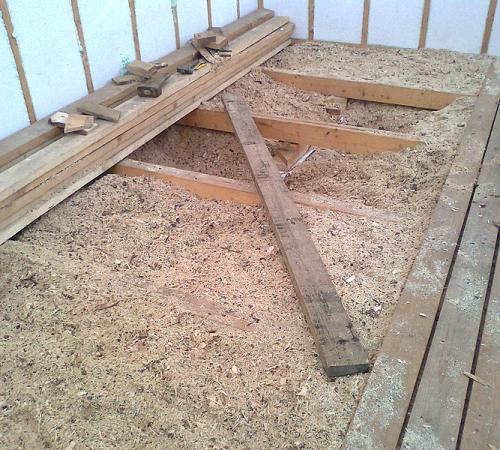 Как утеплить потолок в бане: советы и рекомендации от мастера