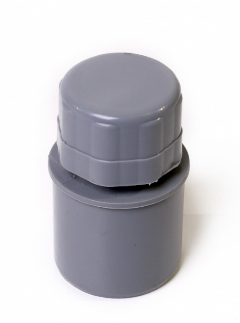 Вакуумный клапан для канализации - назначение типы где и как ставится