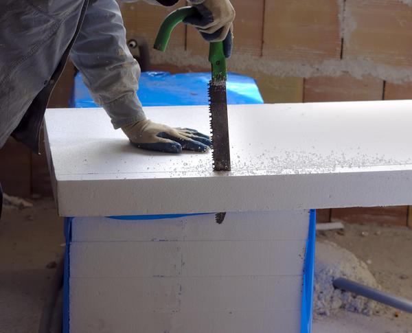 Как правильно залить бетонный пол