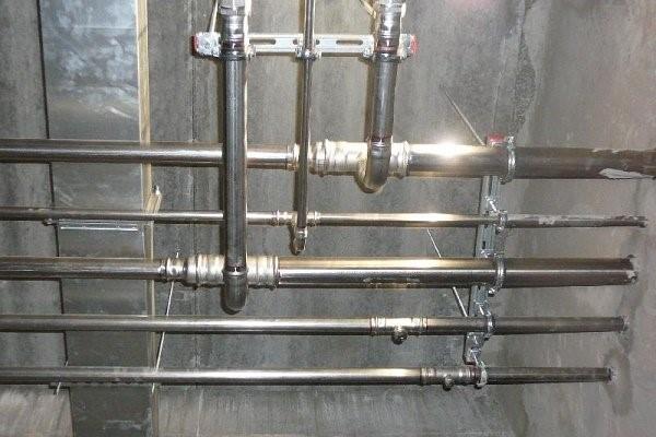 Срок эксплуатации стальных труб водоснабжения по гост