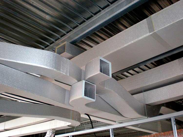 Как утеплить вентиляцию на холодном чердаке правила и порядок теплоизоляции труб