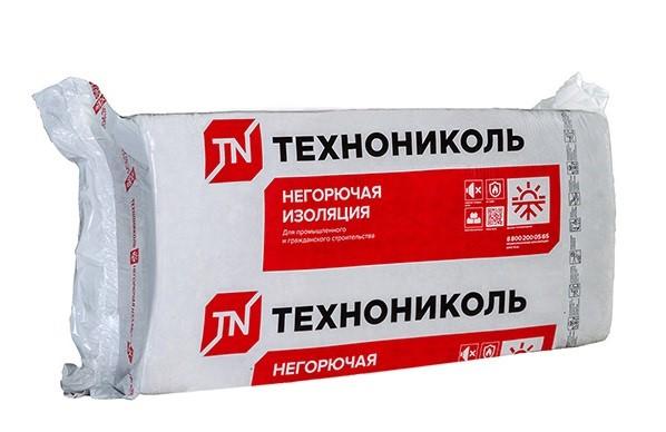 Термоизоляционные свойства базальтовой ваты