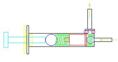Шаровый кран с электроприводом своими руками