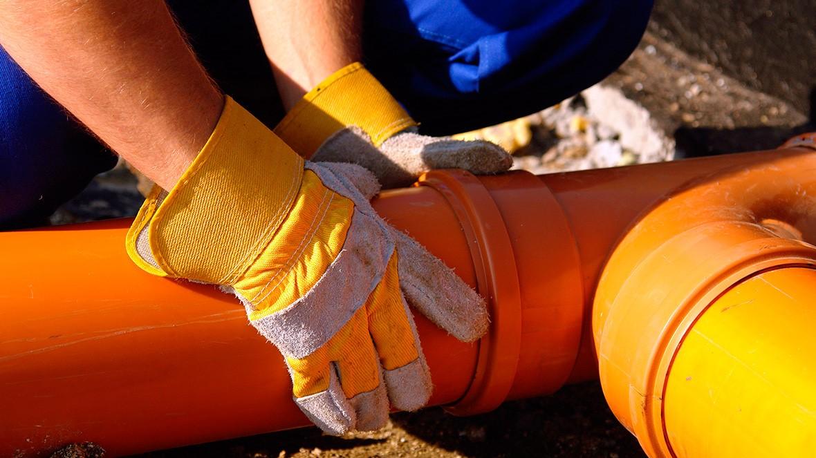 Прокладка труб методом прокола технология работ и технические правила