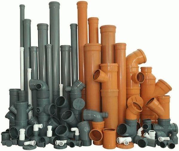Герметики для прочного соединения канализационных труб
