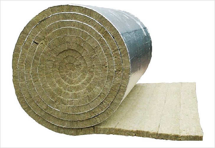 Базальтовая вата 3кг - Печной центр. Всё для печей и каминов
