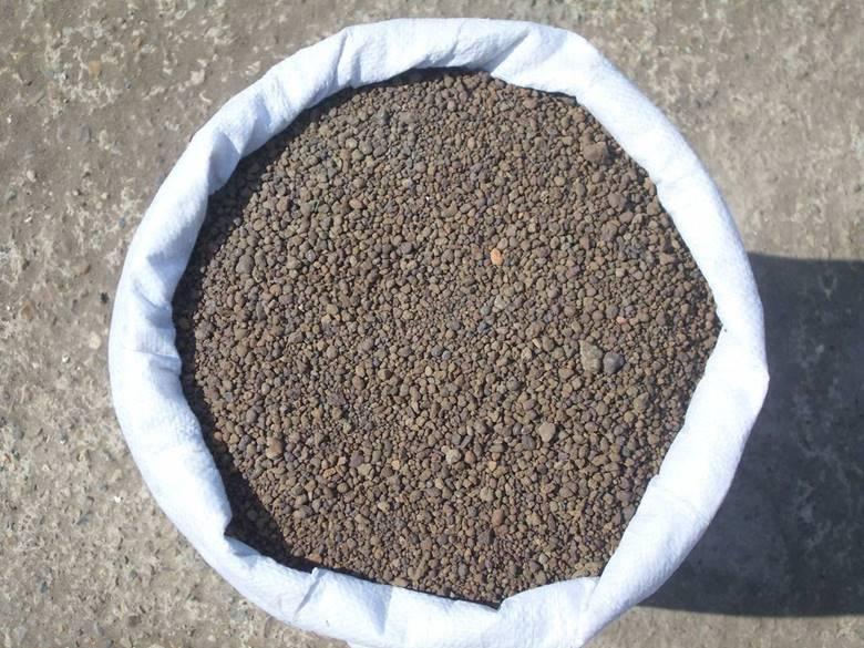 Что такое керамзит и где его применяют?