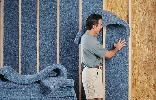 Отзывы потребителей об утеплителях для стен разных производителей