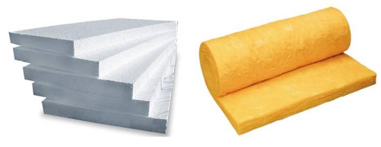 Пенополистирол или минеральная вата, что лучше? Разбираемся в характеристиках и свойствах обоих материалов, изучаем особенности выбора и технику монтажа